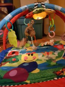 Baby Einstein Floor activity mat