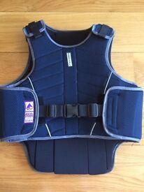 Harry Hall SupraFlex Body Protector