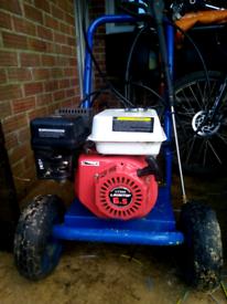 Honda 6.5 power washer