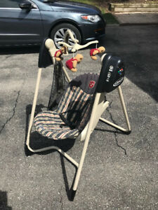 Graco Baby Swing  with Music