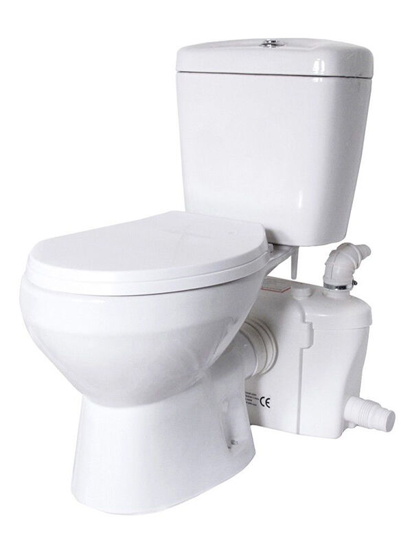 How to Choose a New Toilet for Your Home