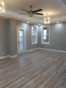 **Modern Commercial Office Space** on busy St.Clair St.