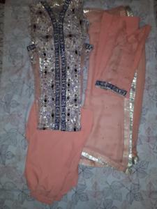 Wedding dresses for women. Pakistani indian Afghani bangali
