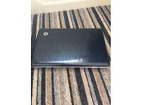 HP pavilion dv3 laptop
