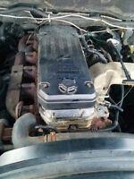 Recherche moteur cummins 5,9 2005-2006