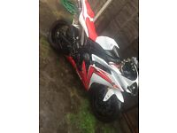 Yamaha r1 4c8 may part ex