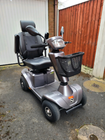 Stirling S425 Mobility Scooter 8 mph