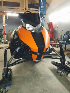 **Price Drop** 2012 Arctic Cat Proclimb PC m8000 m8 800