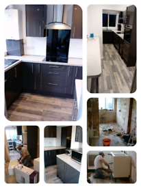 Omar Kitchen and Bathroom Fitting