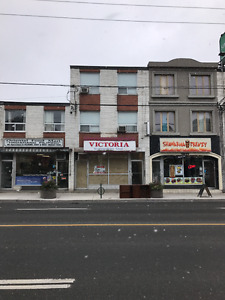 Store/office for lease