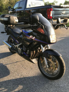 REDUCED 1990 Yamaha FJ 1200