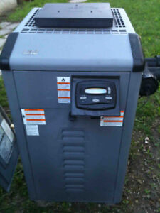 NEW AND USED POOL HEATERS Installation Available kw