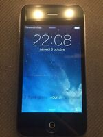 iPhone 4S 16g Bell