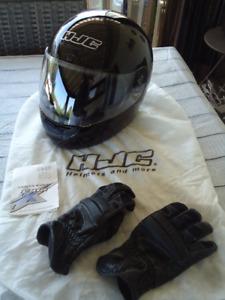 Casque de moto HJC CS12