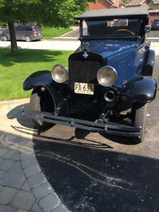1930 Chevrolet C/K Pickup 1500 Pickup Truck