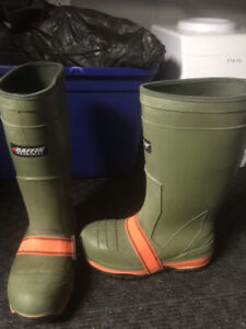 Baffin works boots for sale