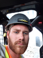 New dad in need of work reddeer and area