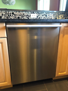 MIELE INSPIRA SERIES DISHWASHER