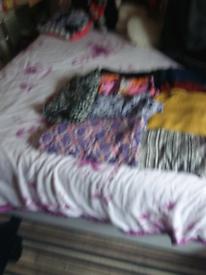 Plus size clothes