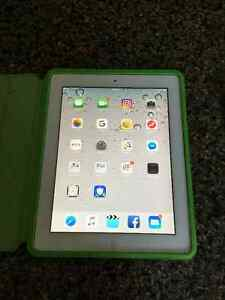 Ipad 2 in excellent condition