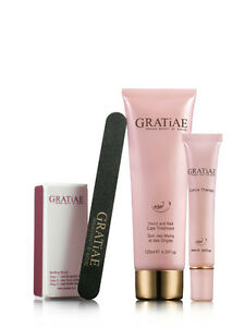 GRATiAE Beautifying Nail Kit (BNIB)