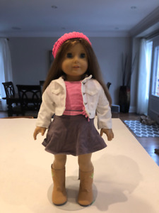 American Girl Doll - Excellent Condition!