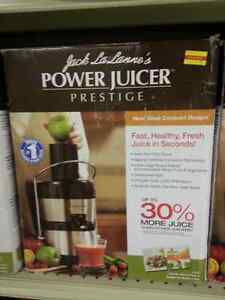 Power Juicer ONLY $39.99