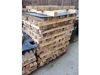 Timber bearers wood