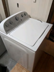Whirlpool Washer - Works Great!
