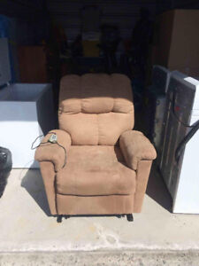 Medical Recliner Chair (easy lift chair)