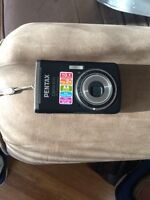 Selling my Pentax optio e60 10.1 megapixel camera