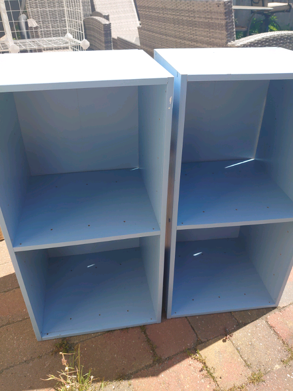 Free Blue Box units.