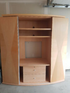 Wall Unit, Made in Italy