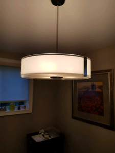 Light fixture ceiling