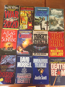 12 War,Military,Intelligence,Espionage,Historical.reduced price