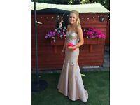 Prom Dress Size 8 by Blush