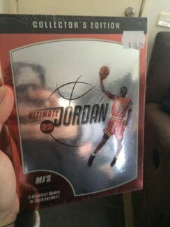 Michael Jordan ultimate Collector's Edition  Cranbourne West Casey Area Preview