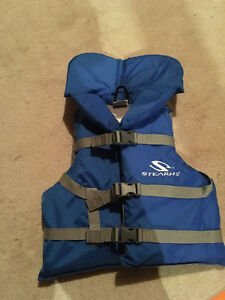 Youth life jackets