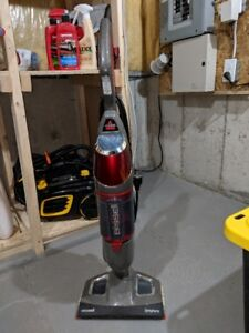 Bissell Steam Cleaner and Vacuum (with Fragrance Discs) *$70 OBO