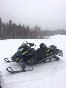 2014 Ski doo Renegade 800X for sale
