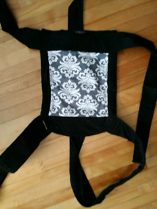 Mei Tai Baby wrap/carrier