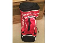Gray-Nicolls GN1000 Cricket Duffle Bag