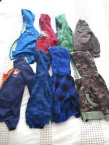Boys size 6-12 month clothing lot