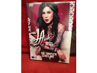LA INK The Complete Series One DVD