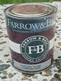 Farrow and ball paint Pointing No.2003 750ml