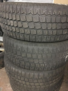 Winter Tire 195/70/R14
