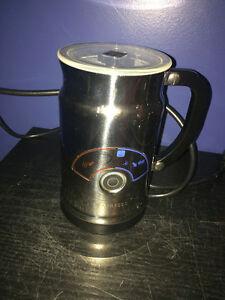 Nespresso Machine a café Citiz & Milk de Nespresso West Island Greater Montréal image 5