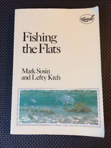 Fishing the Flats by (Paperback) by Mark Sosin (Author),