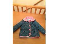 Age 3-4 Marks and Spencer Coat