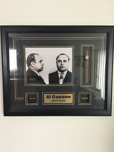 AL CAPONE OTHER ITEMS